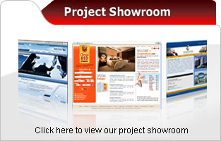 Project Showroom
