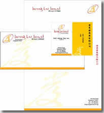 letter heads design